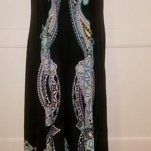 New York & Company Backless Dress